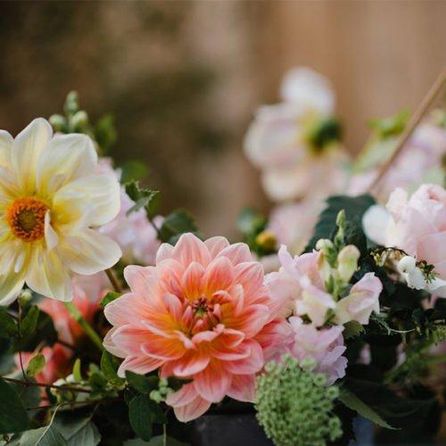 Flowers - Garibaldi Events
