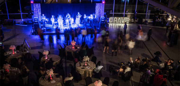 Crave, Squamish BC - Garibaldi Events